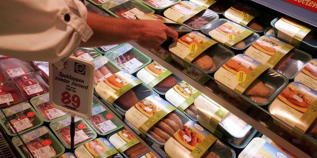 'Overheid moet vlees onaantrekkelijk maken met hoger btw-tarief'