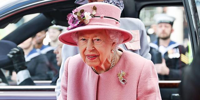 Koningin Elizabeth weigert prijs die prestaties van oudere mensen viert