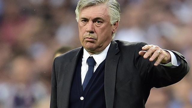 Ancelotti gaat door bij Real Madrid of neemt jaar rust