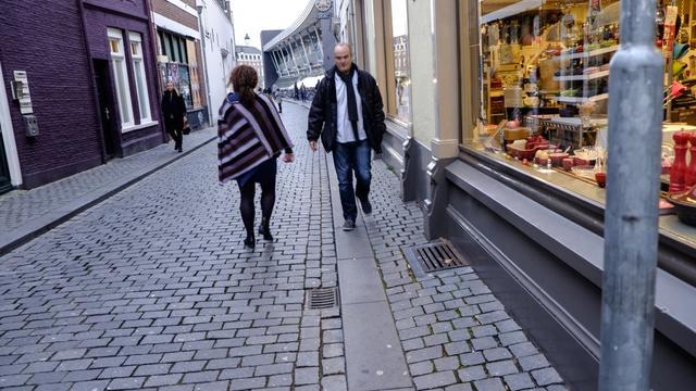 'Handhaving en Kiss&Ride geen effect op veiligheid Molenstraat'