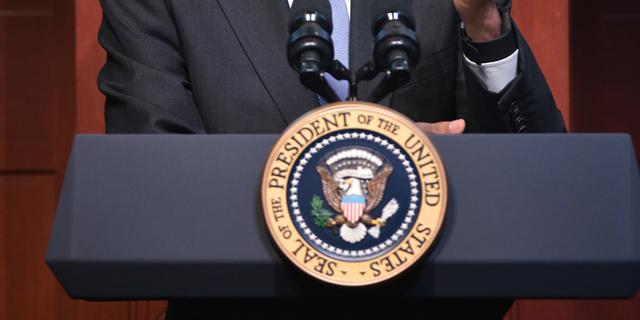Obama moderniseert 'verouderde' overheidscomputers