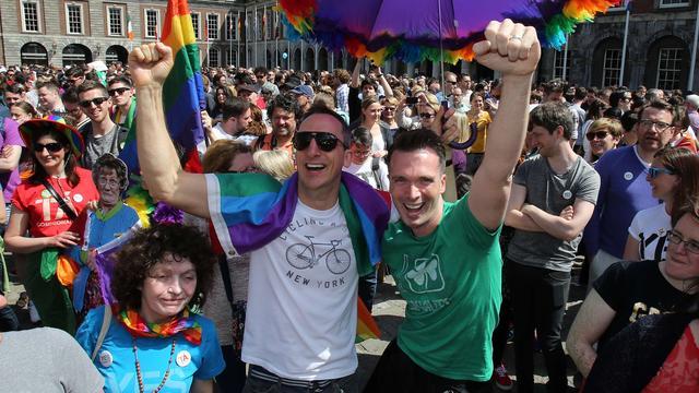 Invoering homohuwelijk Duitsland stap dichterbij
