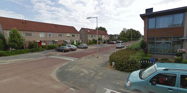 Politie houdt man aan na mishandeling in Bergen op Zoom