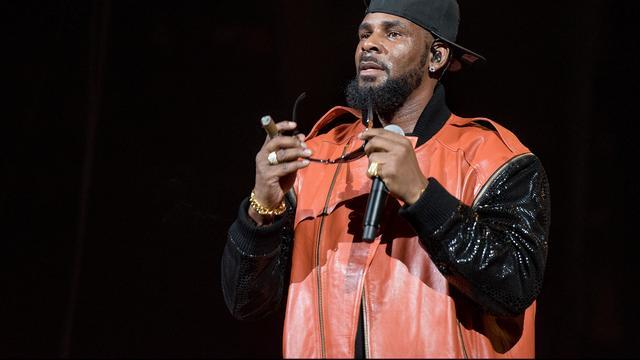 R. Kelly treedt ondanks controverse op in Nederland