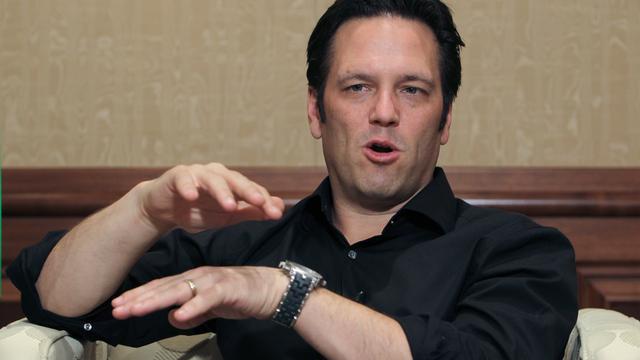 'Xbox heeft geen plannen voor een console die alleen games kan streamen'