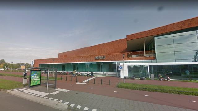 Haagse zwembaden openen deuren, aanmelden verplicht