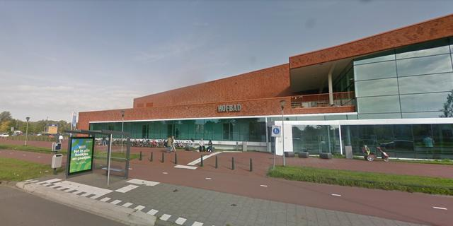 Vijf aanhoudingen om mishandeling van badmeesters in Haags Hofbad