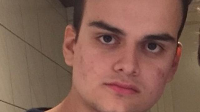 Politie zoekt verder naar vermiste student