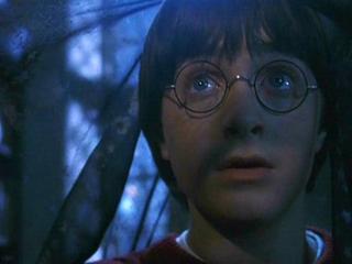 Harry Potter-game op telefoons gebruikt augmented reality