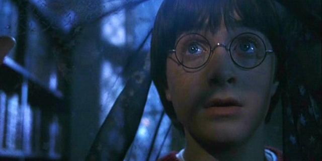 Harry Potter-reeks voorlopig niet op Nederlandse Netflix