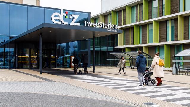 'Brabants ziekenhuispersoneel al vóór eerste officiële patiënt besmet'