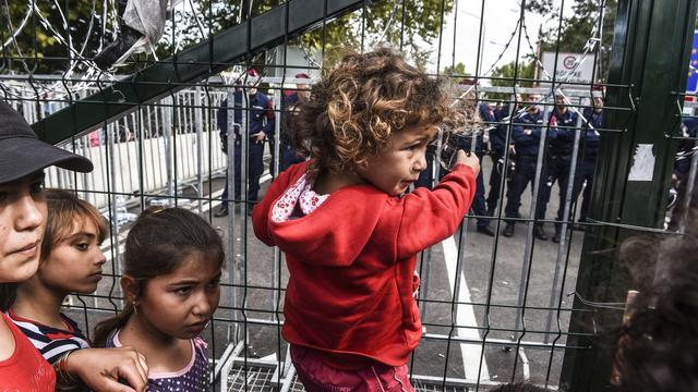 EU-agentschap vraagt 775 extra grenswachten