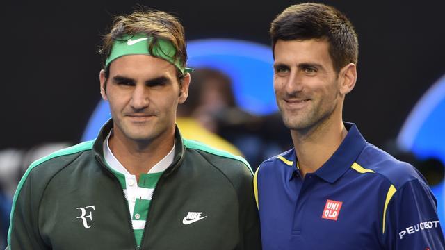 Federer en Djokovic vertegenwoordigen Europa in Laver Cup