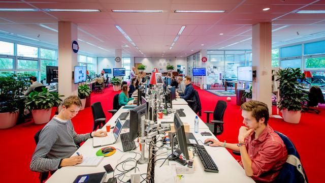 Vacature: Junior analist NU.nl
