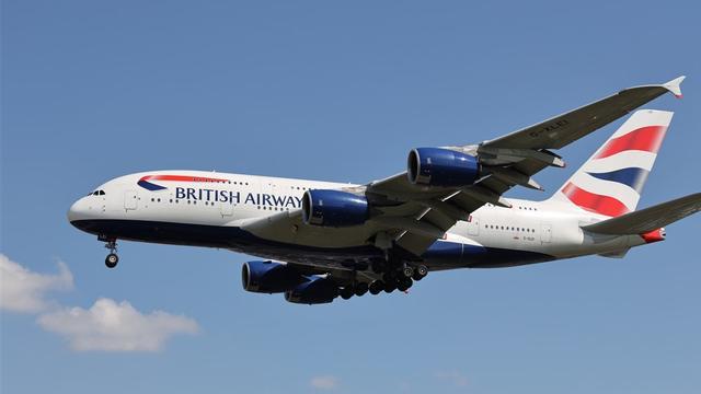 British Airways en Lufthansa schorten vluchten naar Caïro op