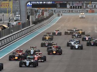Eerste Grand Prix wordt op 26 maart verreden in Melbourne