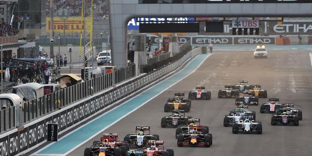 Overzicht: De Formule 1-coureurs en de kalender van 2017