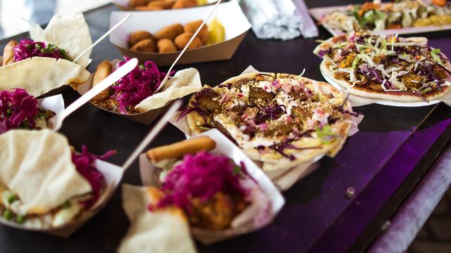 UITgezocht: Worden festivals vleesvrij?
