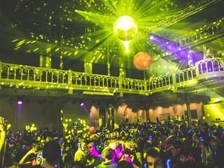Eerste silent discoclub donderdag open