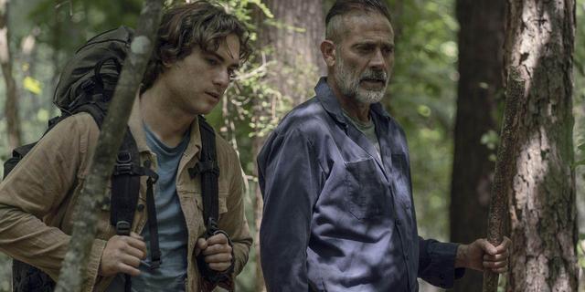 Laatste aflevering The Walking Dead voorlopig niet af door coronavirus
