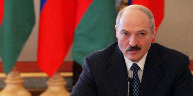Belarus voert nieuwe mediaregels in, journalisten niet welkom op evenementen