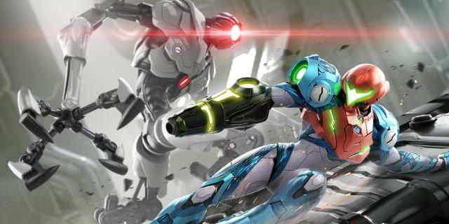 Review: Metroid Dread is een van de beste 2D-actiegames in jaren