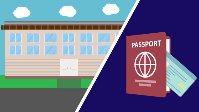 Wat gebeurt er met uitgeprocedeerde asielzoekers in Nederland?