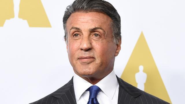 Sylvester Stallone werkt aan komedie over pizzeria-eigenaar