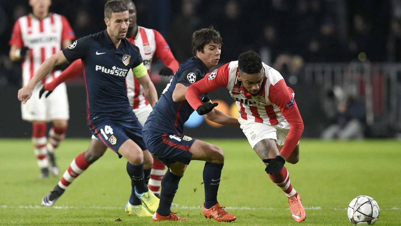 Vijf dingen die u moet weten over Atletico-PSV