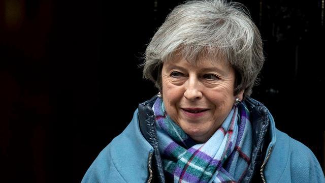 Brits parlement wil alternatief voor backstop in Brexit-onderhandelingen