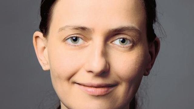Sophie van Gool.