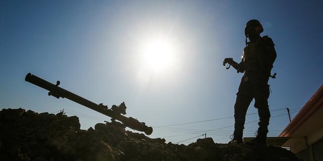 Iraakse televisie meldt dood van kopstuk Islamitische Staat