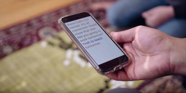 Google kondigt apps voor spraakvertaling en beter horen aan