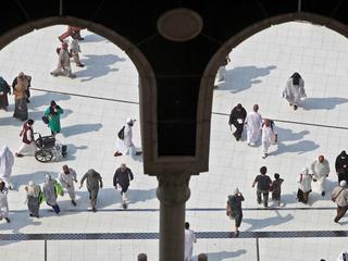 Bedevaart geldt als een van grootste religieuze manifestaties ter wereld