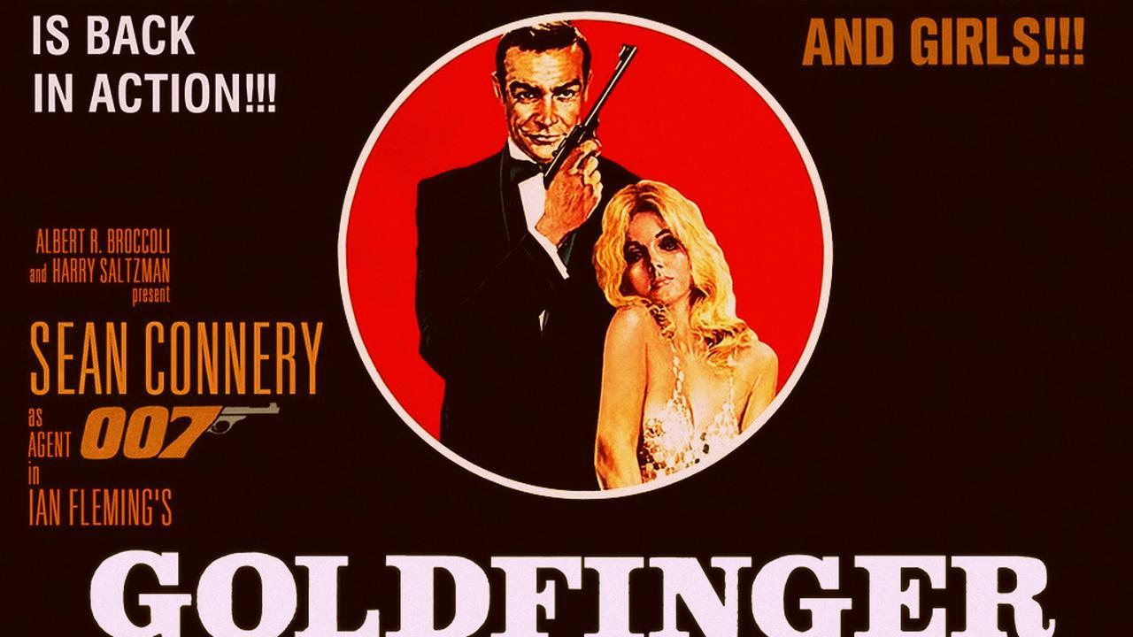 Goldfinger - Trailer
