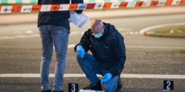 Dader bekent in moordzaak Isilnando Kammeron