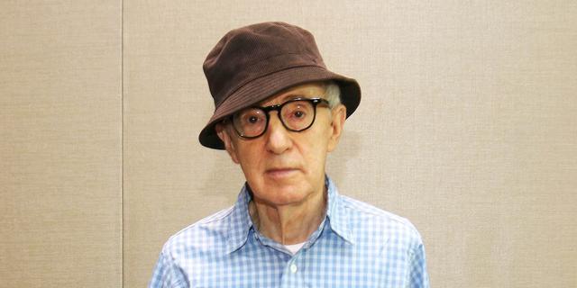 'Uitgeverijen hebben geen interesse in memoires Woody Allen'