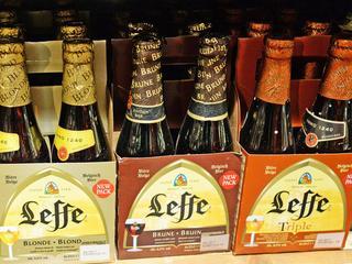 Brouwer verhindert dat Belgische inkopers goedkoper inslaan in buurlanden