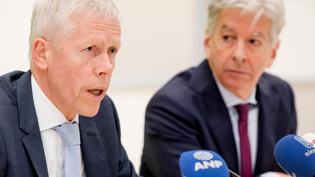 Nederlandse jihadisten willen volgens AIVD strijden in eigen land