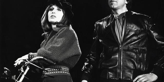 Gevierde chansonnière Liesbeth List bracht halve eeuw op podium door