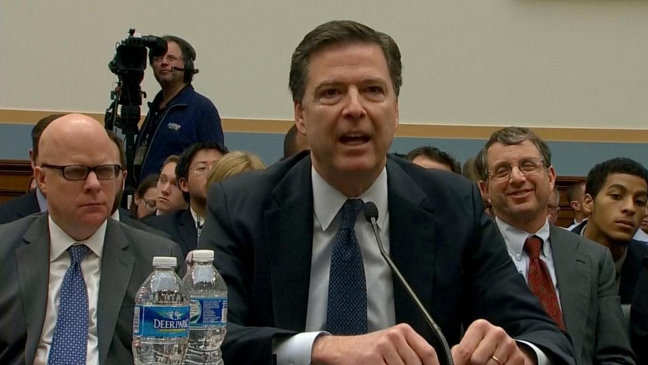 FBI geeft toe dat kraken van iPhone precedent kan scheppen
