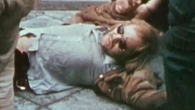 RAF-oprichters 40 jaar dood: Terreur ontwricht Duitsland in de jaren 70