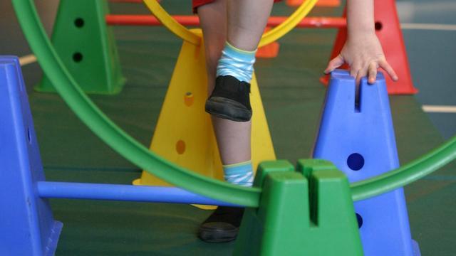 'Nederlandse kinderen zijn kampioen stilzitten'
