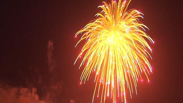Utrecht krijgt geen eigen vuurwerkshow tijdens jaarwisseling