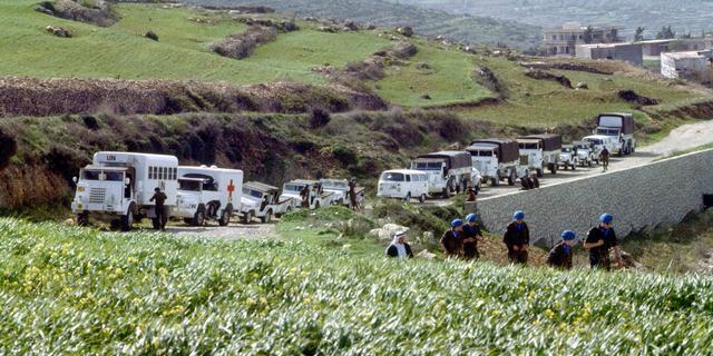 Honderdtwintig Libanonveteranen dienen claim in tegen Staat