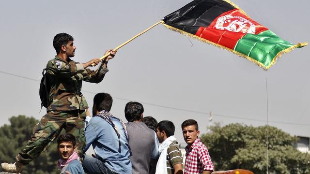 Defensie liet MIVD-agent Afghanistan in steek