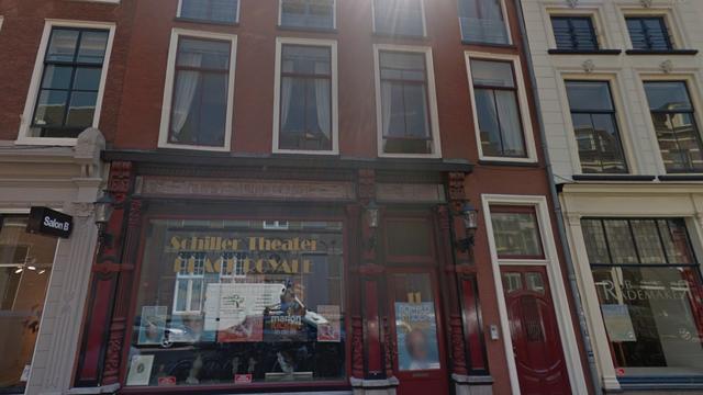 Belgisch duo wint Utrechts Cabaret Festival