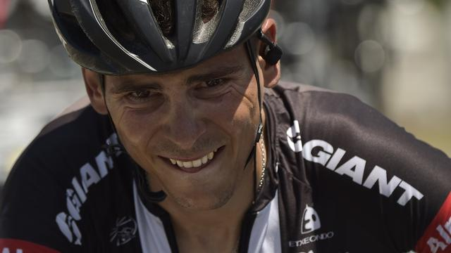 Barguil geeft schuld van botsing met Thomas aan Van Garderen
