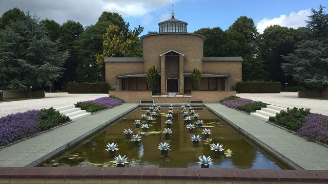 Begraafplaats Akendam krijgt 'sterretjesveld' voor overleden kinderen