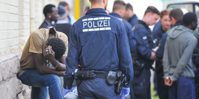 Duitse legerofficier aangehouden op verdenking van voorbereiden aanslag